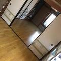 和室の床工事!